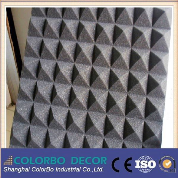 design ktv room and Studio Room Acoustic foam