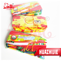 Toffee Sweet Soft Milk Candy With Design Display Board