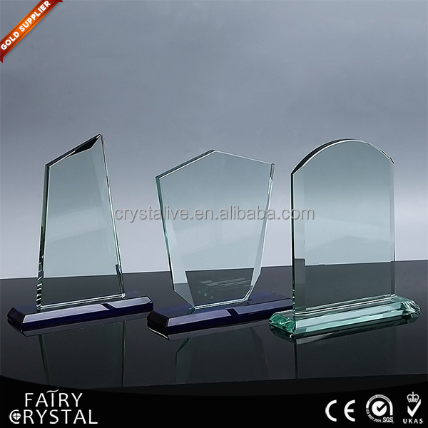 High quality different designs blank crystal for laser engraving
