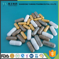 GMP Certified contract manufacturer Multivitamin Softgel Capsule
