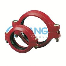Wholesale all types of clamps,ventilation ducting clamps