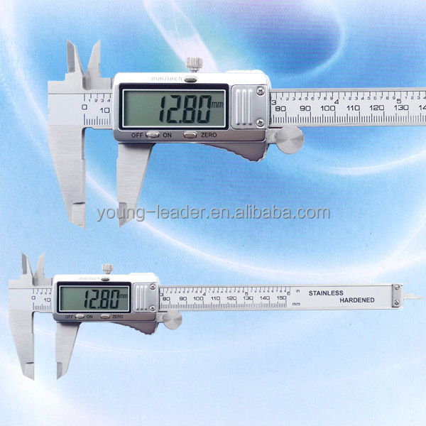 Metal case digital vernier caliper price in india