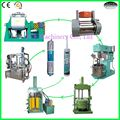 polysulfide rubber making machine