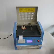 Auto Lab transformer oil tangent delta test equipment