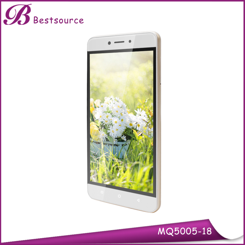 Cheap 4G 5.0 inch MTK6735 Quad Core Android 6.0 1GB 8GB finger print latest mobile phones