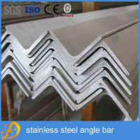 perforated 6mm no.1 surafce stainless steel angle bar price