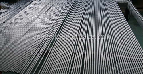 304 Stainless steel instrumentation tubing