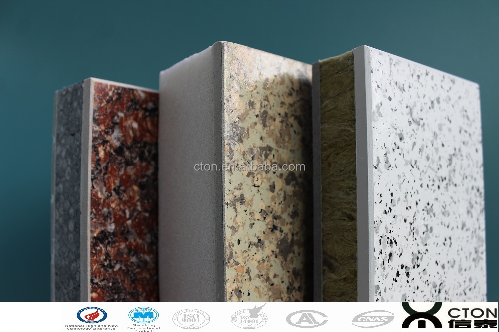 light weight cold and heat heat insulation material