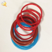 Factory direct sale various size silicone o ring food grade o-ring