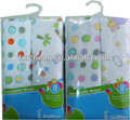 100% Cotton flannel baby blanket fabric