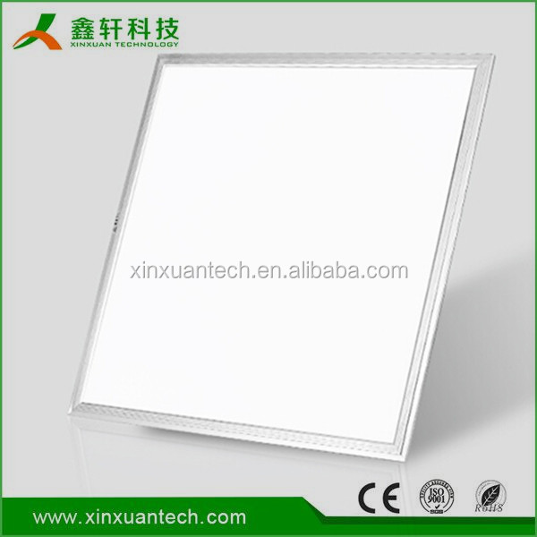 For kitchen use square ultra slim 30x30 cm led panel lighting 18w downlight