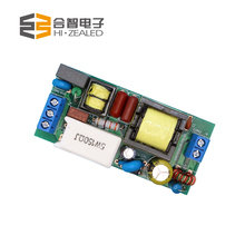 15-30V 350mA PF0.9 CC mains dimmable led driver