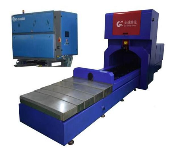 1500w flat wood cutting cnc cutting machine for mould knife