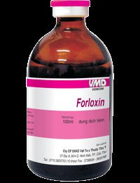 Forloxin - Veterinary Medicine/veterinary drug