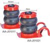 AA4C 1.8T 2 steps Air lift jack