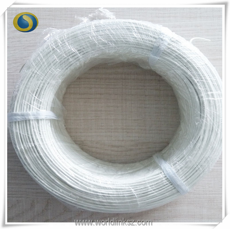 Cross linked ul3266 wire