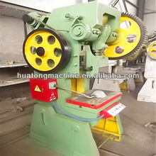 Aluminum 10 ton punch press machine