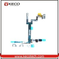 New Replacement for Apple iPhone 5 Power button switch On Off Flex Cable