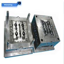 Plastic Injection Mould Shaping Mode and Household Product Product Blood Test Tube Mold