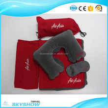 Fast Delivery Comfortable airline first class amenity travel kit