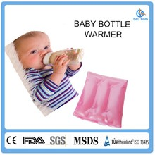 Free samples mother care milk baby bottle warmer