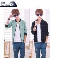 2014 cheap chines manufacturers yoing boys spring fashion stylish thin china wholesale men clothing men jacket