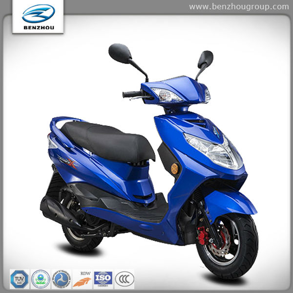 2013 new confortable & fashionable 150cc scooter gasoline
