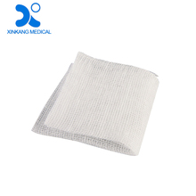 sterile medical lap sponge approved with CE and ISO 100% cotton , laparotomy sponges, gauze sponges