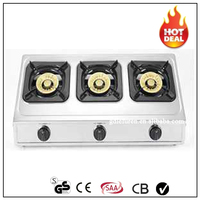 High Quality chinese cooking heater gas cooker
