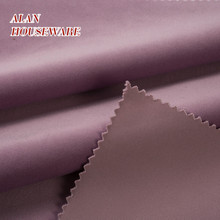 Hot Fashion No Retreat Velvet mauve Holland Velvet Fabric