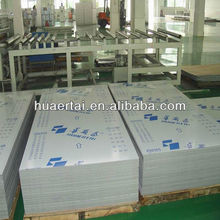 lightweight wall finishing material/decorative aluminum composite panel price