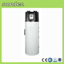 Sundez all in one high cop air heat pumps