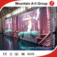 Outdoor Display LED xxx Video Screen P10 Outdoor Video Advertising