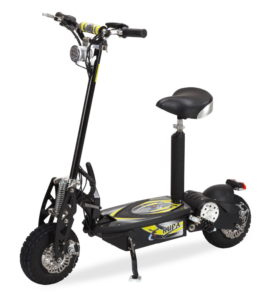 Two Wheel Ce Approved Adult Electric Scooter 2015 New