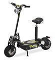 two wheel CE approved adult electric scooter 2015 new arrival Rohs top trip trottinette electrique 1000W