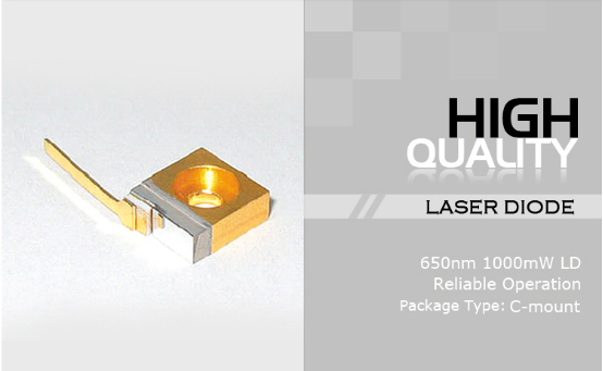 Laser Diode 915nm 10w High Power C-Mount