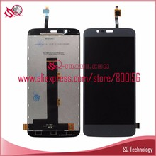 wholesale for zte blade a310 lcd touch screen
