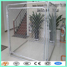 chain link rolling steel frame luxury cheap dog houses