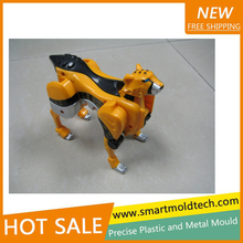 Plastic evade glue new design horse dolls mould