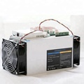 Innosilicon A9 Zmaster Zcash ASIC Miner