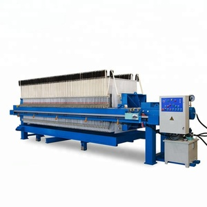 Hot Sale China Manufacture XY20/630-30UB Automatic Maintaining Pressure Chamber Filter Press