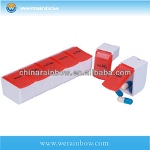 metal wholesale pill box supplier
