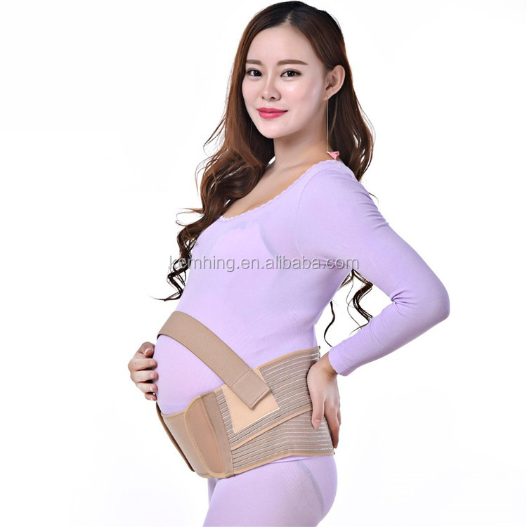 New maternity belt pregnancy support belly angel belt Prenatal Care Belt maternity belt