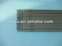 Stainless steel welding rod (AWS E308,309,310,316,317,318,347,410,430)