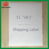 Premium 5126 template labels 2 per page