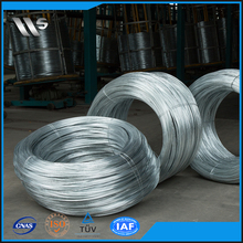 60 years 0.3-13mm Galvanized Steel Wire for fence ACSR Armouring Steel Cable