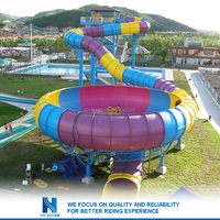 2016 Best quality nickelodeon hotel water park Manufatuers in china