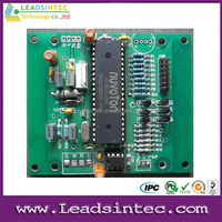 weighing scale pcb board layout design, weighing scale circuit board assembly, Home Appliance Pcba assembly