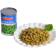 Canned Green Peas in Brine Price