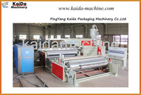 New Type SJDF Extruding Laminating Machine for Aluminium Foil and PE Film